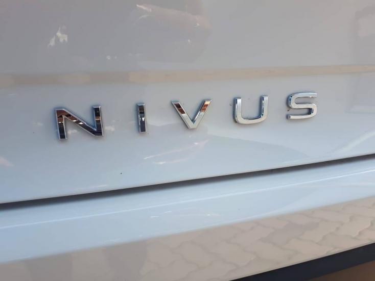VOLKSWAGEN Nivus 1.0 4P FLEX 200 TSI HIGHLINE AUTOMÁTICO, Foto 17