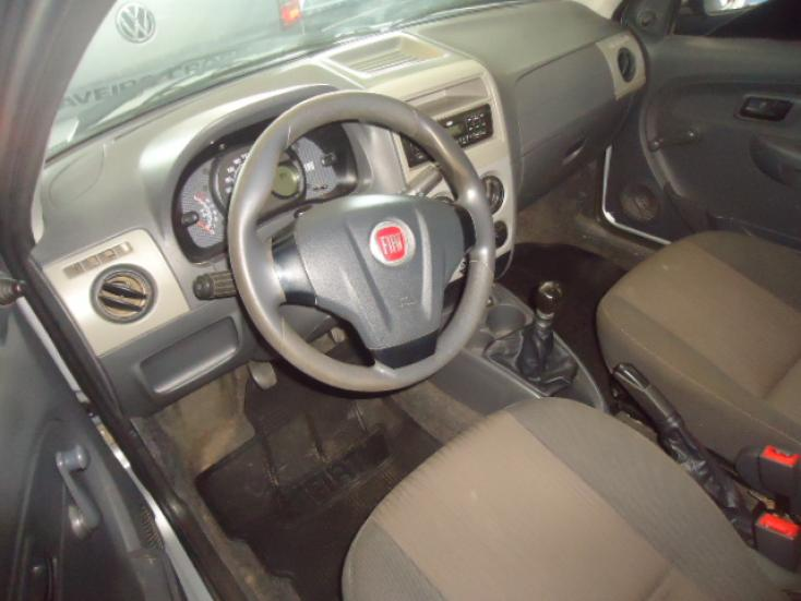 FIAT Palio 1.0 4P FIRE FLEX WAY, Foto 3