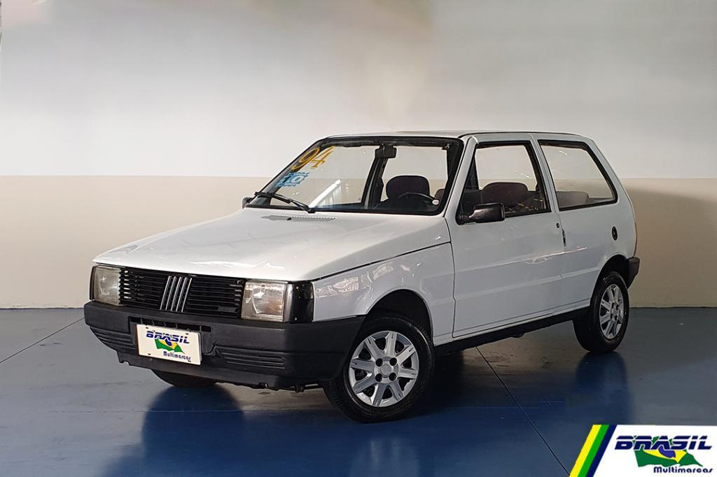 FIAT Uno 1.0 MILLE ELETRONIC, Foto 1