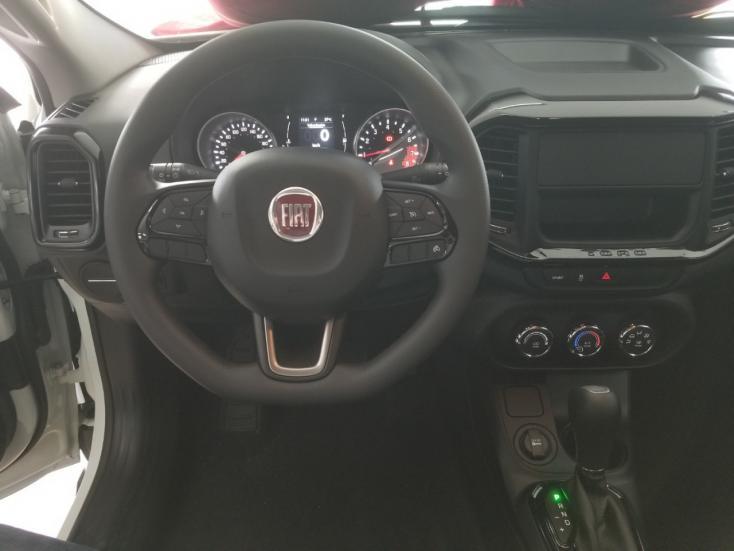 FIAT Toro 1.8 16V 4P ENDURANCE AUTOMÁTICO, Foto 8