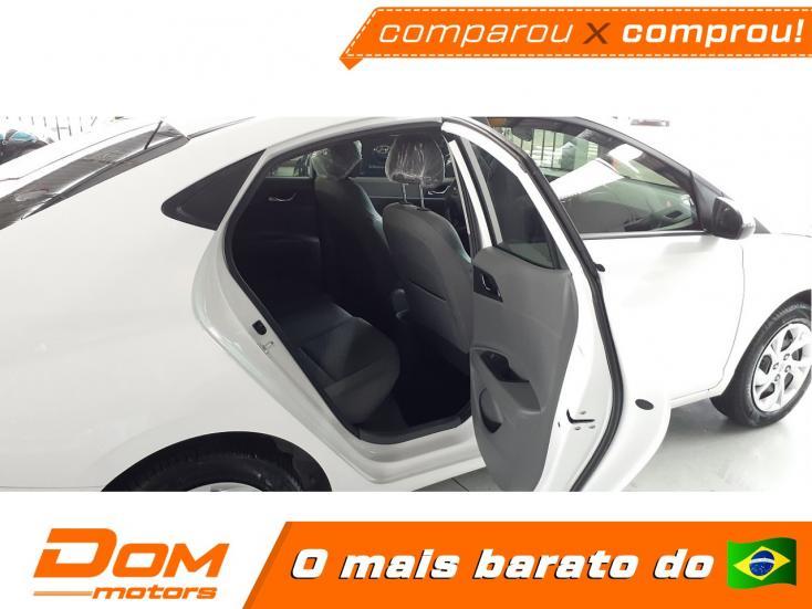 HYUNDAI HB 20 Sedan 1.6 16V 4P FLEX VISION AUTOMÁTICO, Foto 3