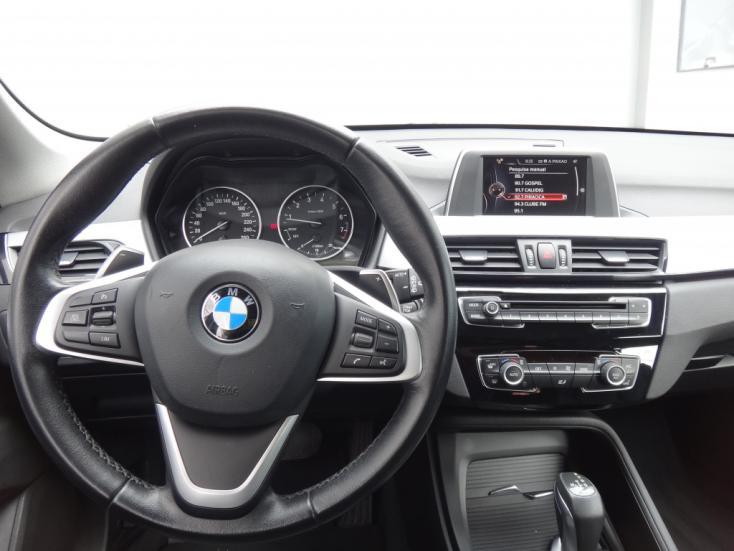 BMW X1 2.0 16V 4P S DRIVE 20I AUTOMÁTICO, Foto 8