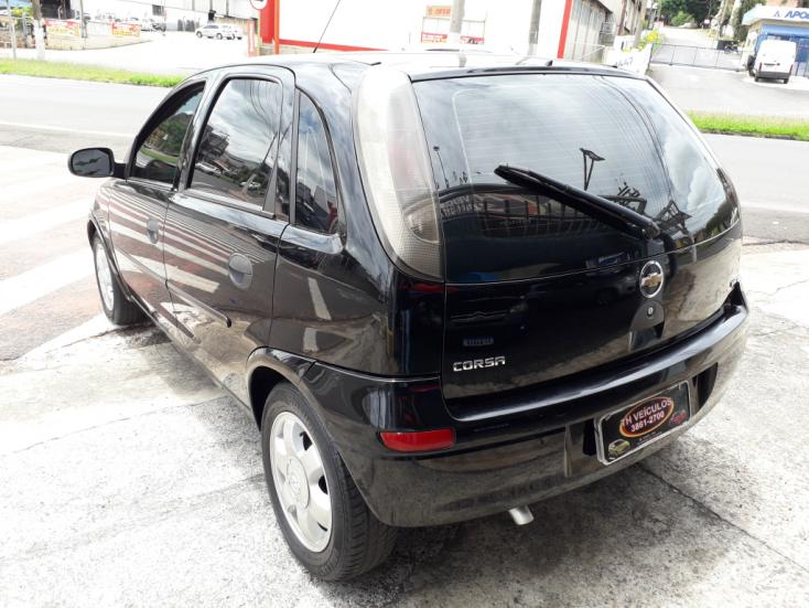 CHEVROLET Corsa Hatch 1.0 4P VHC FLEX MAXX, Foto 7