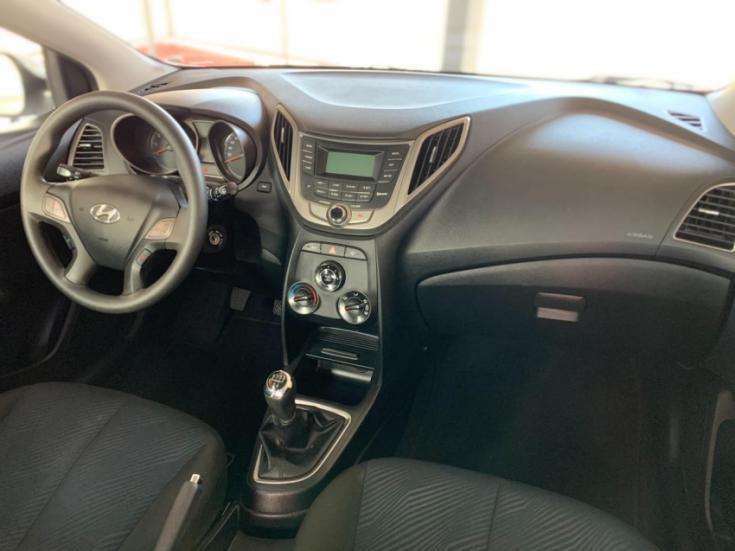 HYUNDAI HB 20 Hatch 1.6 16V 4P COMFORT STYLE FLEX, Foto 13