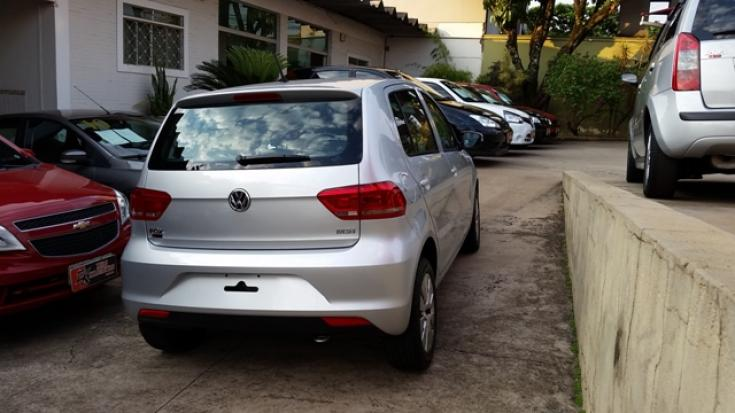 VOLKSWAGEN Fox 1.6 4P CONNECT FLEX, Foto 8