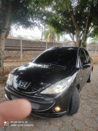 PEUGEOT 207 Hatch 1.6 16V 4P XS FLEX AUTOMÁTICO, Foto 2