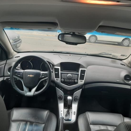 CHEVROLET Cruze Sedan 1.8 16V 4P LT ECOTEC FLEX AUTOMÁTICO, Foto 10