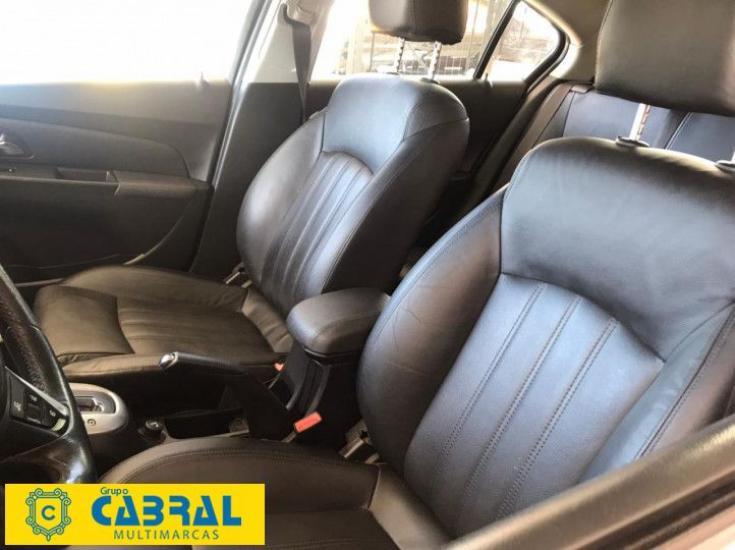 CHEVROLET Cruze Sedan 1.4 16V 4P LT FLEX TURBO AUTOMÁTICO, Foto 11