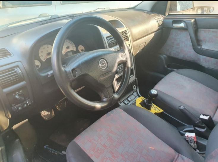 CHEVROLET Astra Sedan 2.0 4P, Foto 4