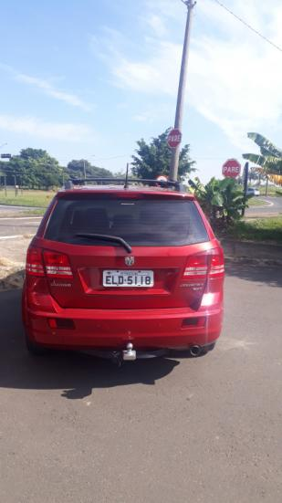 DODGE Journey 2.7 V6 24V 4P SXT AUTOMÁTICO, Foto 2
