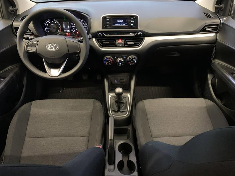 HYUNDAI HB 20 Hatch 1.0 12V 4P FLEX SENSE, Foto 6