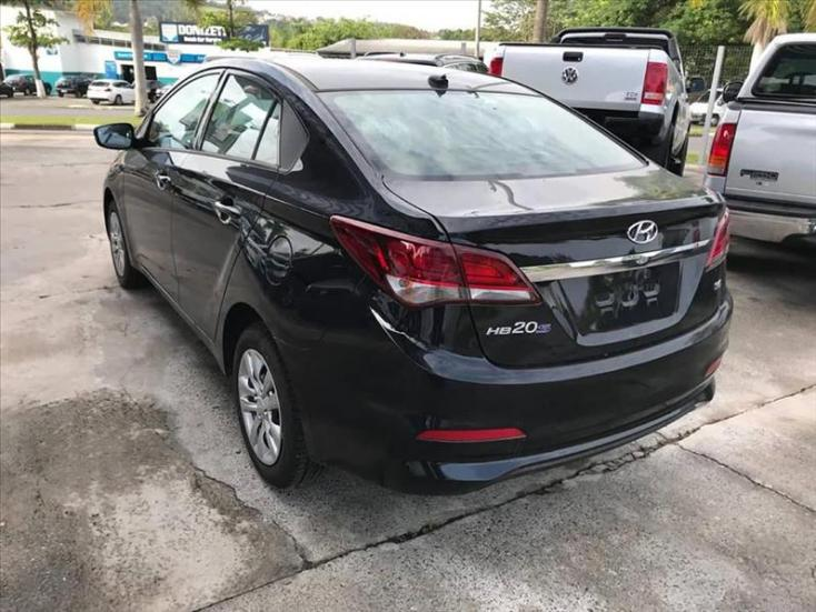 HYUNDAI HB 20 Sedan 1.0 12V 4P FLEX VISION, Foto 2