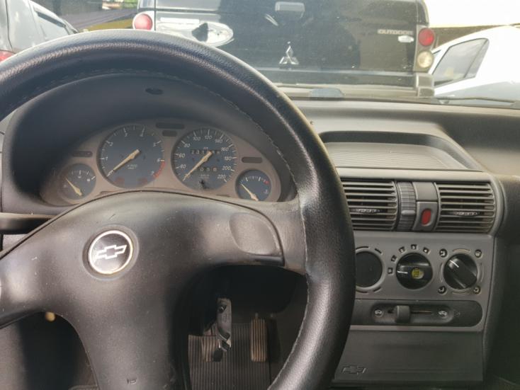 CHEVROLET Corsa Sedan 1.0 4P SUPER, Foto 2