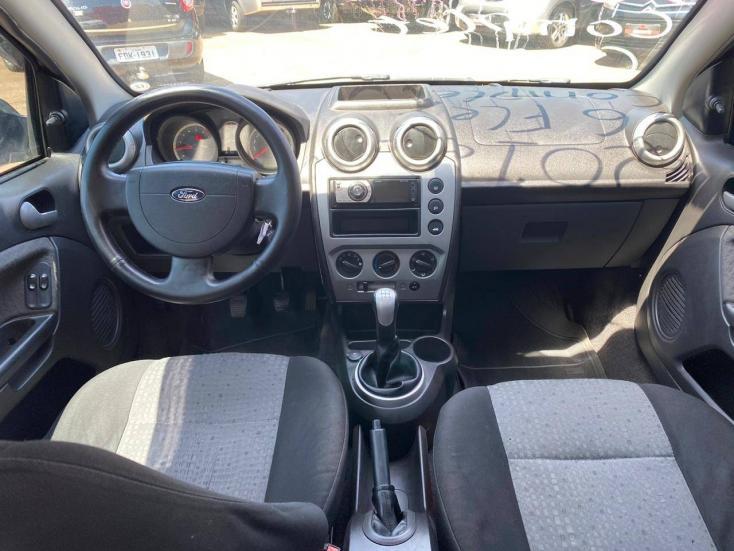 FORD Fiesta Hatch 1.6 4P CLASS FLEX, Foto 11