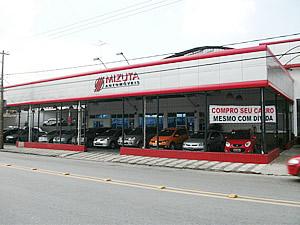 Mizuta Automóveis