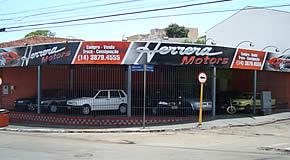 Herrera Motors