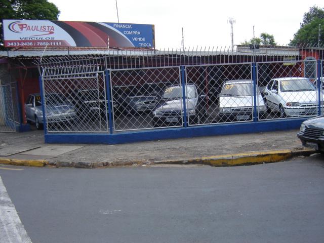 Paulista Veículos