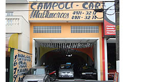Campoli Car Multimarcas
