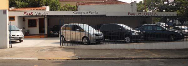 Park Veículos