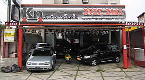 KN Automóveis