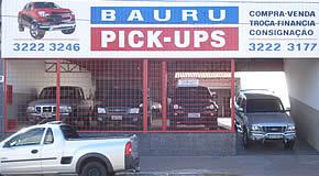 Bauru Pick-Ups