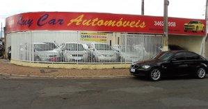 Ruy Car Automóveis