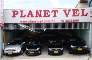 Planet Vel