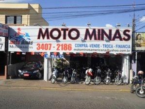 Moto Minas