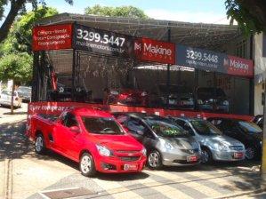 Makine Motors
