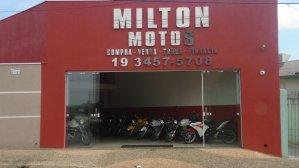 Milton Motos