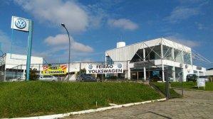 Guará Motor (Volkswagen)