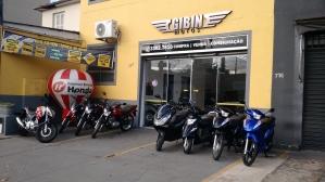 Gibin Motos