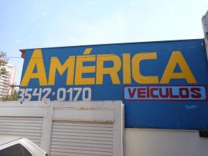 America Veículos