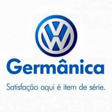 Germânica Veículos - Americana
