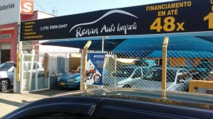 Renan Auto Imports