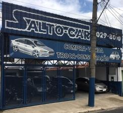 Salto Car