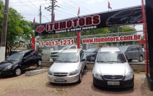 Itu Motors