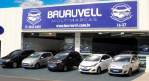 Bauruvell Multimarcas