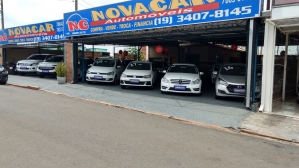 Novacar Automóveis