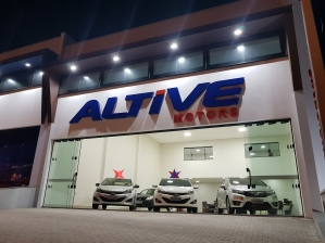 Altive Motors
