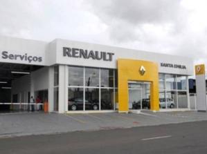 Santa Emília Renault