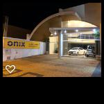Onix Veículos