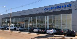 Ford Caminho