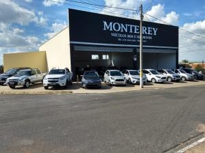Monte Rey: Automóveis OKM