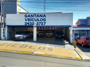 Santana Veículos