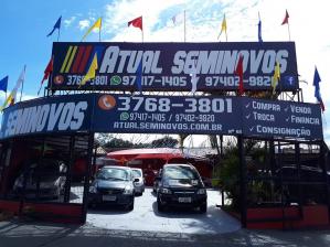 Atual Seminovos