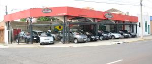 Ribeirânia Motors