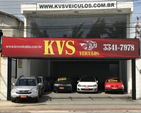 KVS Veículos