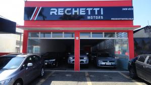 Rechetti Motors