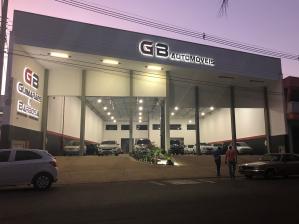 GB Automóveis